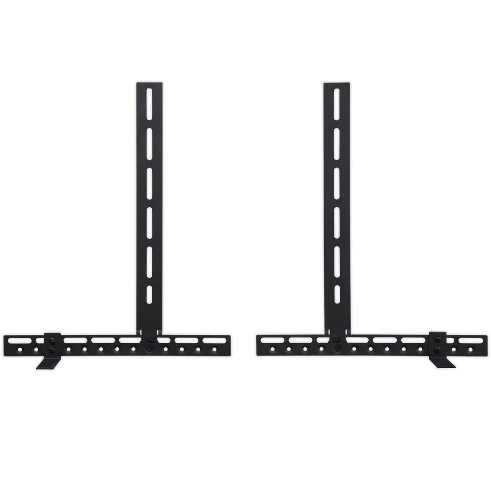 Avf Universal Fixing Kit For Soundbar Mount To Tv