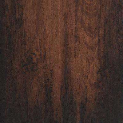Take Home Sample - Distressed Montgomery Maple Vinyl Plank Flooring - 5 in. x 7 in.