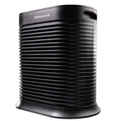 True HEPA 465 sq. ft. Air Purifier/Allergen Remover