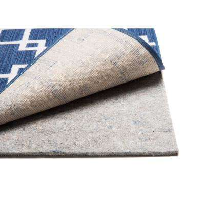 Great Grip 4 ft. x 6 ft. Reversible Premium Rug Pad