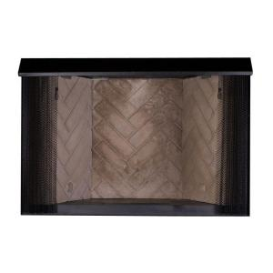 Emberglow 32 in Vent Free Gas Fireplace Insert VFB32