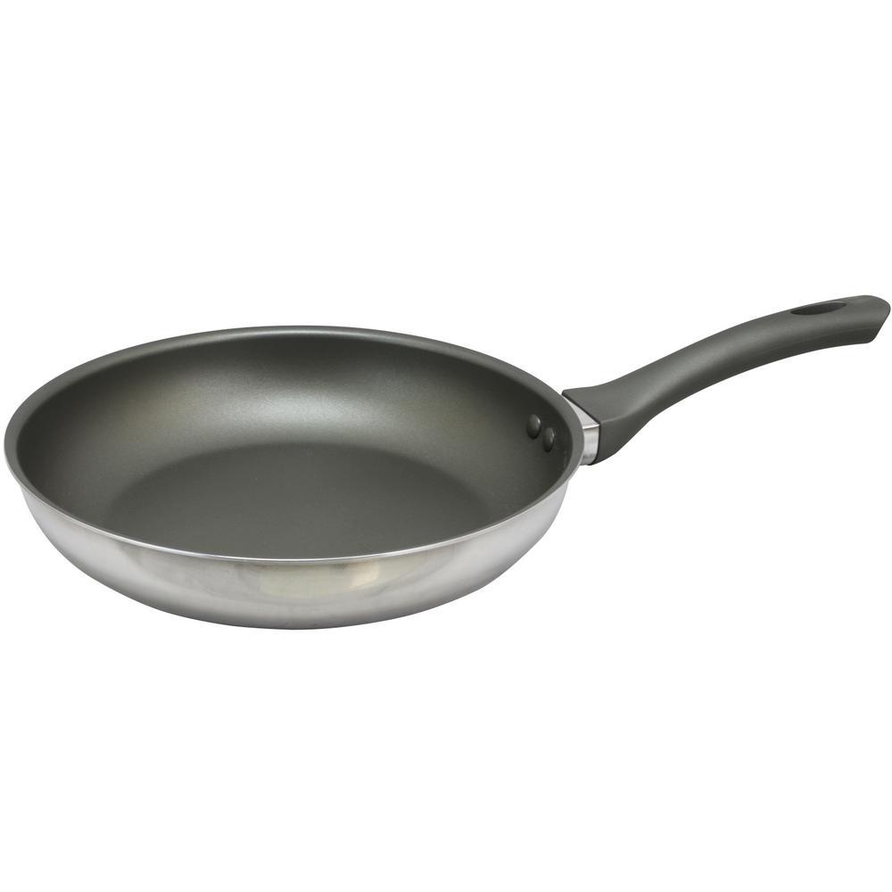 Rivendell Aluminum Frying Pan