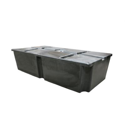 48 in. x 24 in. x 12 in. All Purpose Dock Float Distributed by Tommy Docks