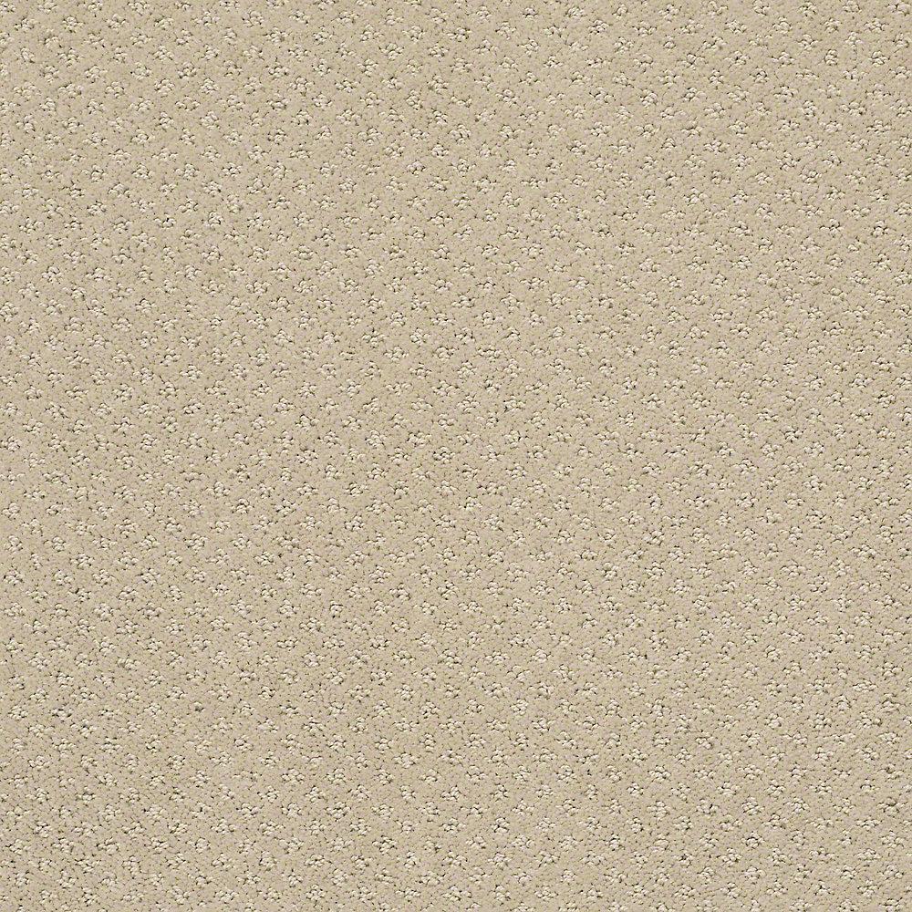 Carpet Sample - Charm Square - Color City Scape 8 in. x 8 in.