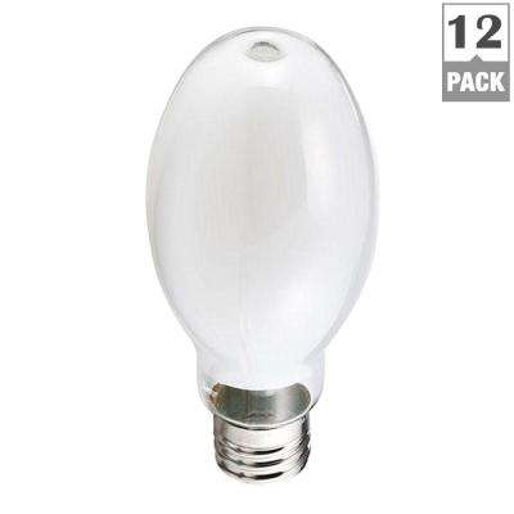 205-Watt ED28 HID Energy Advantage All Start Ceramic Metal Halide Light Bulb (12-Pack)