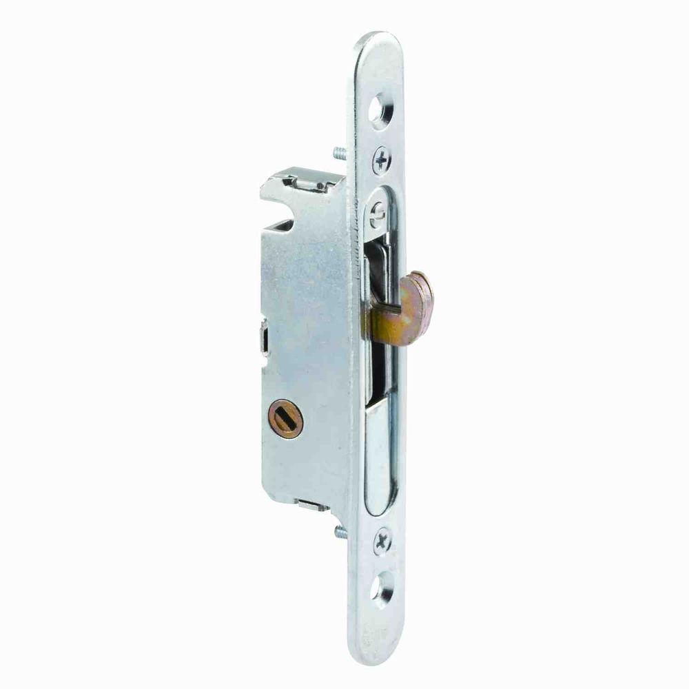 Prime Line Glass Door Mortise Latch E 2164 The Home Depot