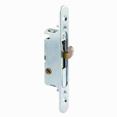 Glass Door Mortise Latch
