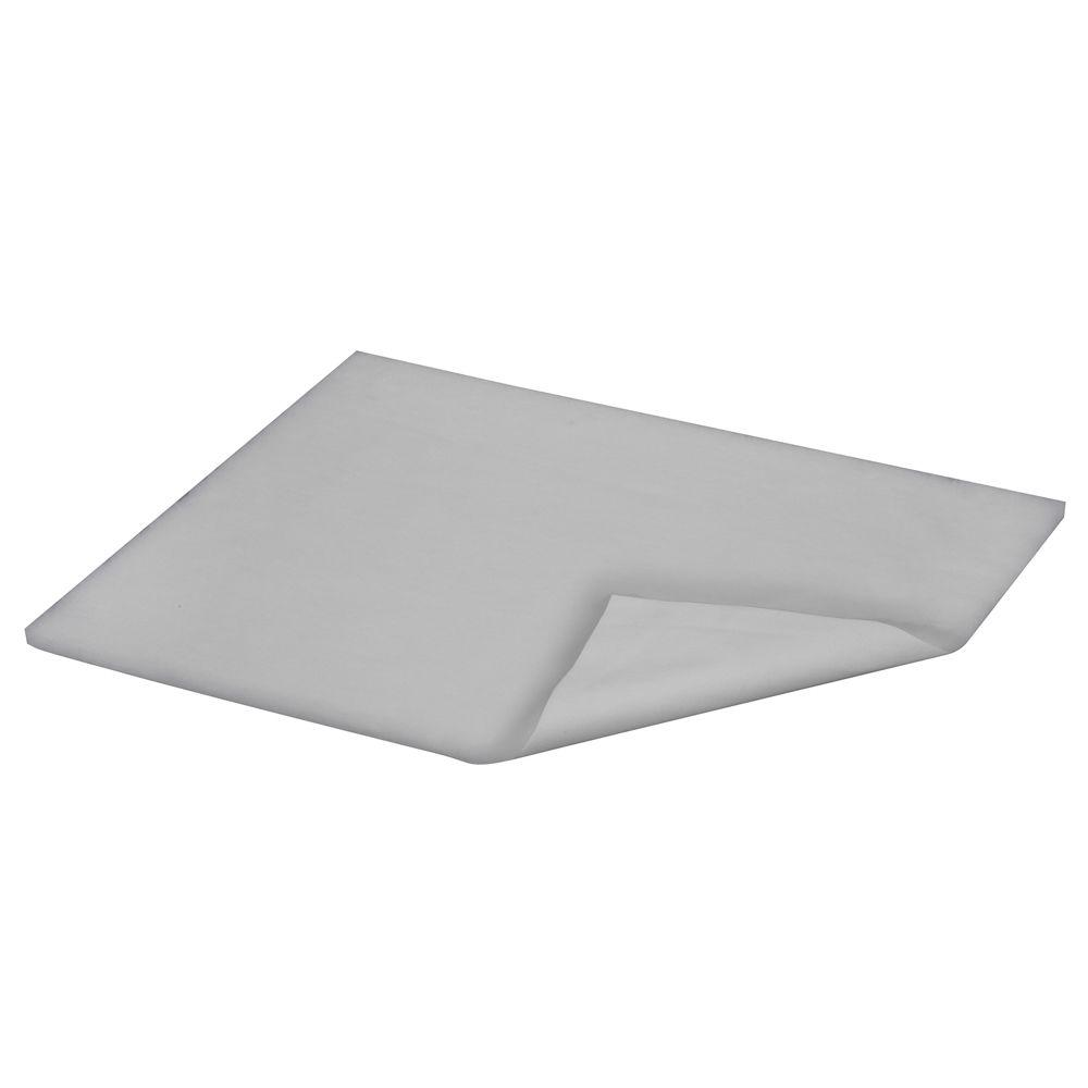 DMI Polyester Fabric Decubitus Pad Aids in prevention of decubitus ulcers. Made of synthetic sheepskin, machine washable, hypoallergenic. Easy to handle and convenient to use. Can be placed on the bed and also while sitting.