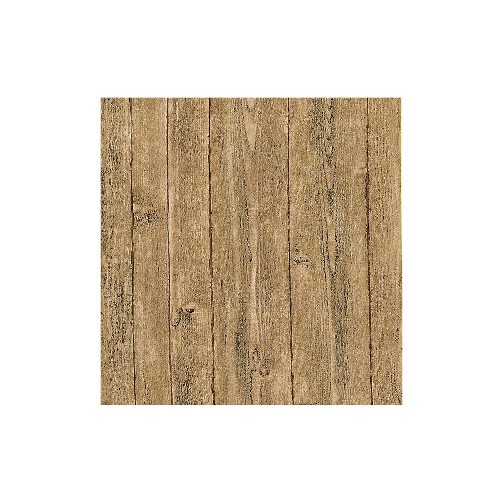 Brewster orchard taupe wood panel wallpaper 2718 56911 for Brewster wallcovering wood panels mural 8 700
