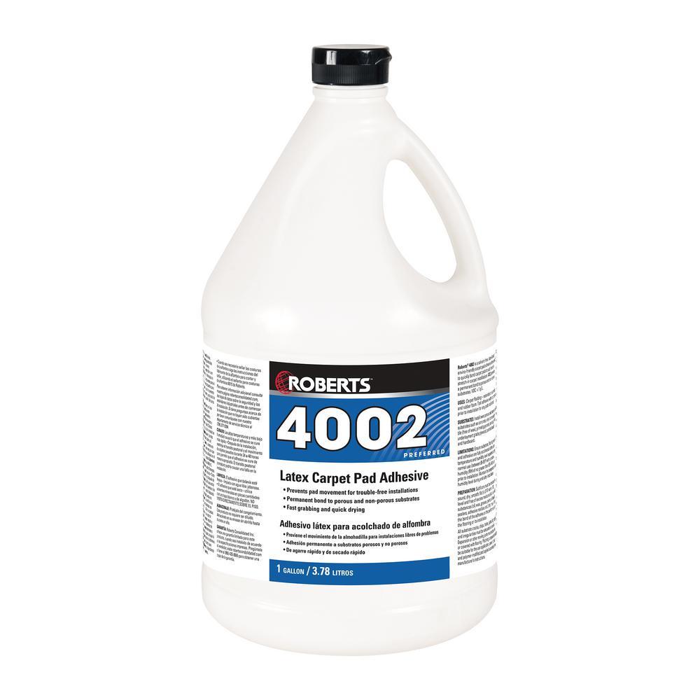 Carpet Pad Glue Adhesive-4002