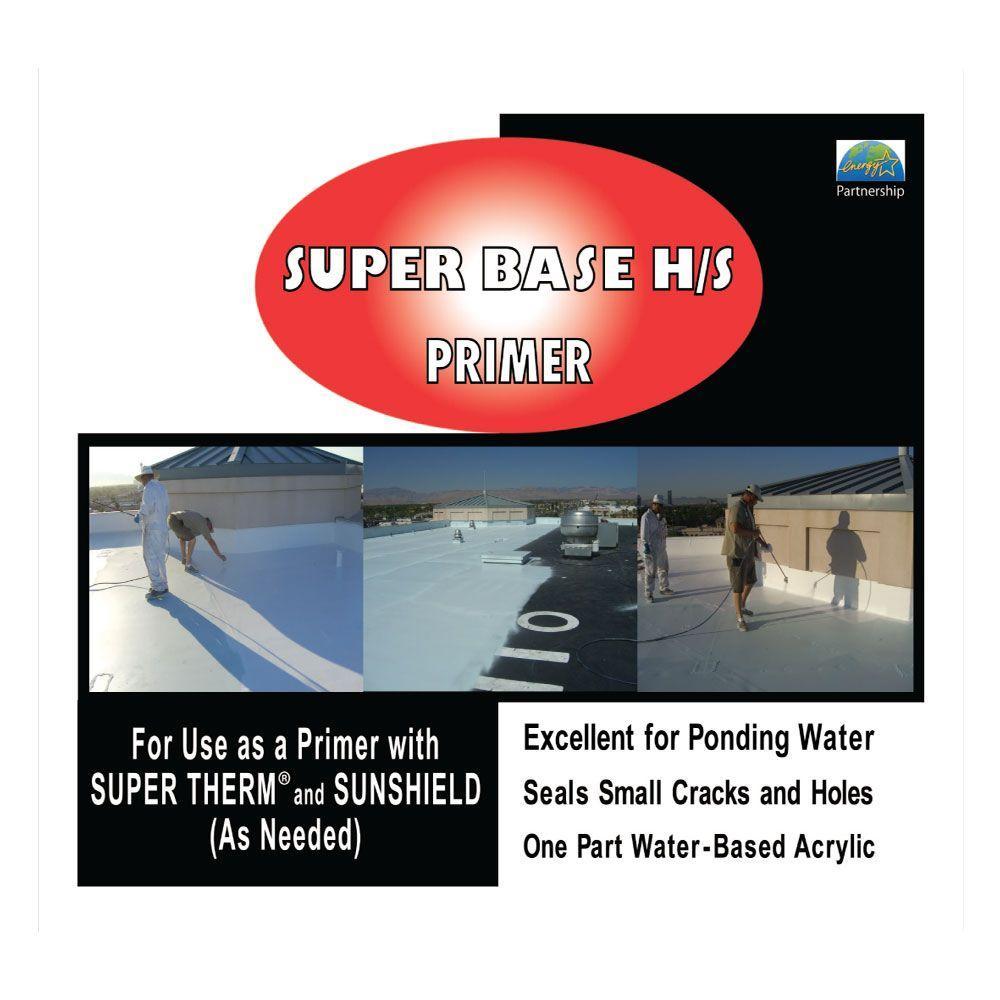 Superior Product Coating Super Base