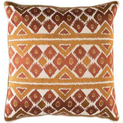 Evaristo Poly Euro Pillow