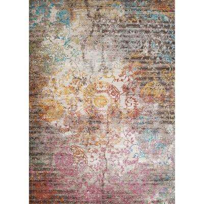 6 In X 15 Ft Oversize Area Rug
