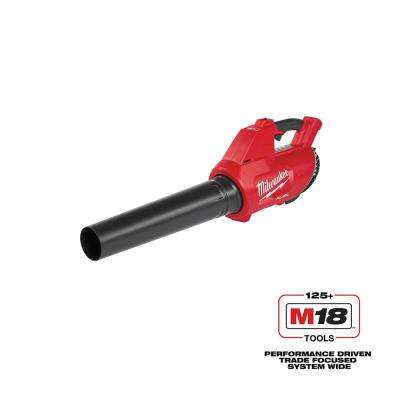 M18 FUEL 100 MPH 450 CFM 18-Volt Lithium-ion Brushless Cordless Handheld Blower (Tool Only)