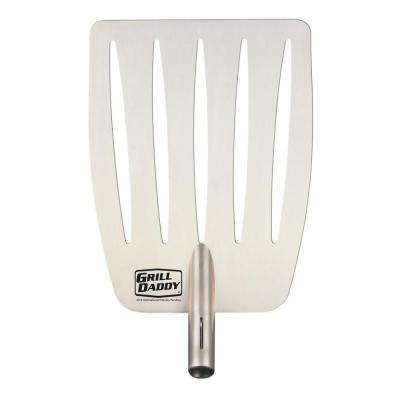 Heat Shield Spatula Attachment