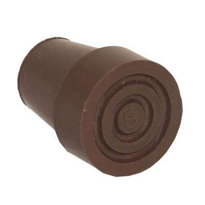 Replacement Ferrule in Brown