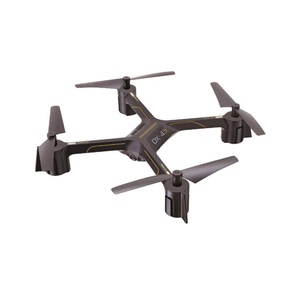 Nighthawk Drone Streaming