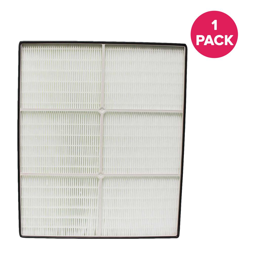 Think Crucial Replacement Kenmore 295 And 335 Air Purifier Filter Fits 83200 83202 83230 83354 83375 And 83376 700953603210 The Home Depot