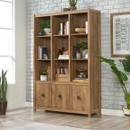 Cannery Bridge Sindoori Mango Wall Storage Cabinet
