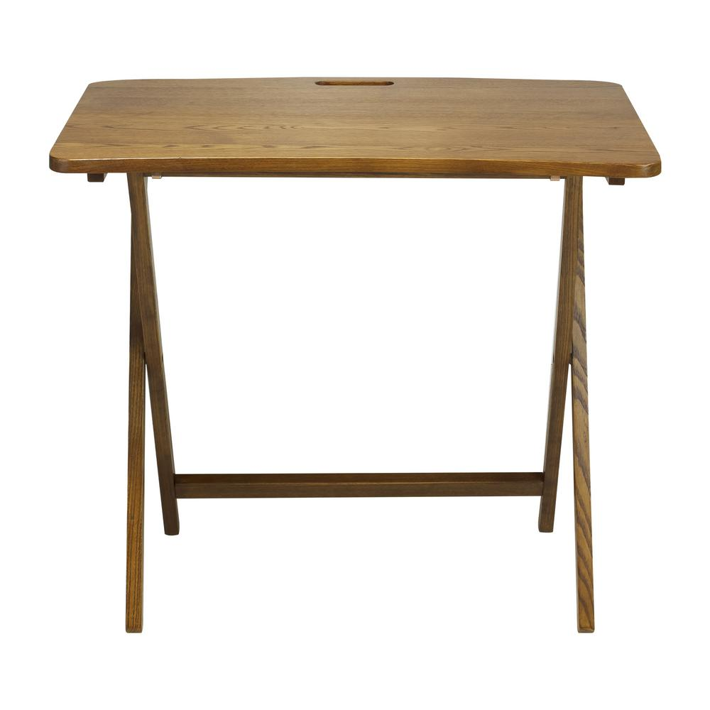 Almond Adjustable Height Commercial Folding Table 80161   The Home Depot
