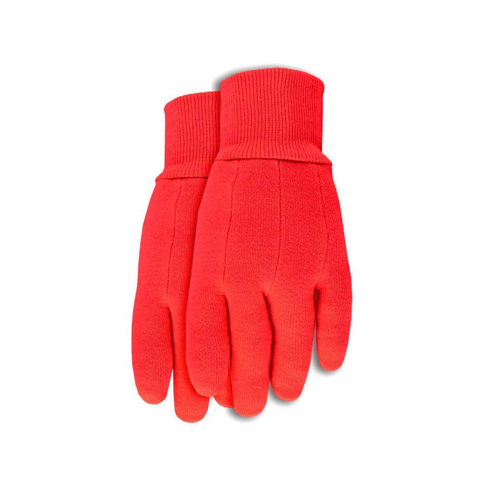 Kid's Jersey Gloves