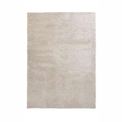 Ethereal Cream Beige 10 ft. x 13 ft. Area Rug