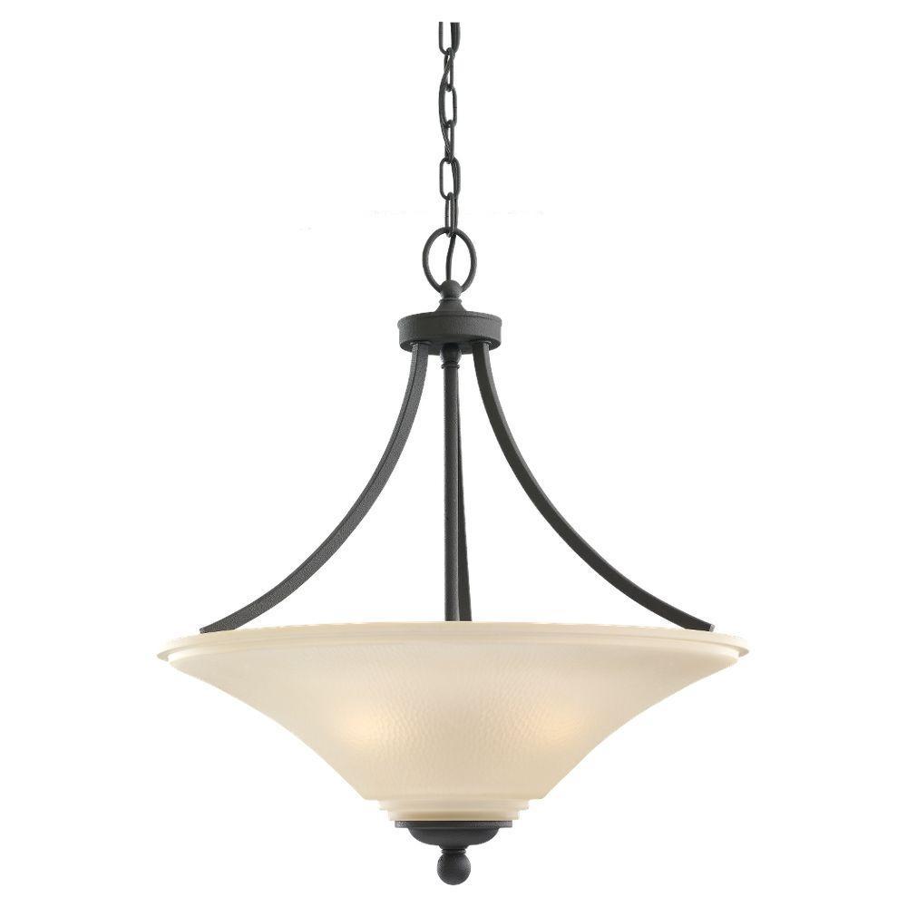 Somerton 3-Light Blacksmith Pendant