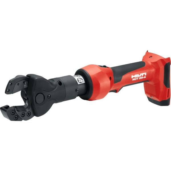 22 Volt NCT 25-A Lithium-Ion Cordless Cable Cutter (Tool Only)