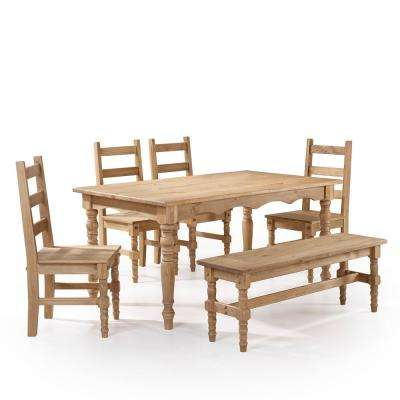 Rectangle - Manhattan Comfort - Dining Room Sets - Kitchen & Dining ...