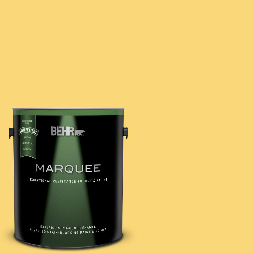 Behr Marquee 1 Gal Home Decorators Collection Hdc Sm16 05 Deviled