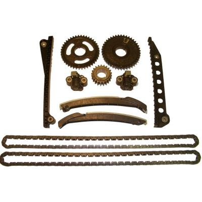 Cloyes Engine Timing Chain Kit - Front-9-0727S - The Home Depot