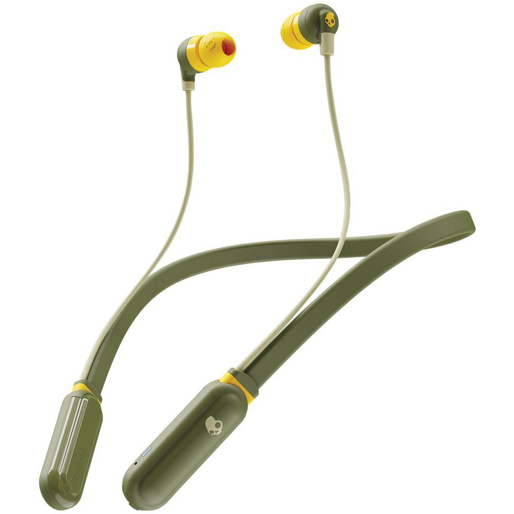 Tzumi Bluetooth Soundmates wireless stereo earbuds-5762HD