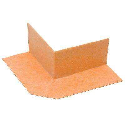 Kerdi-Kereck-F Pre-Formed 90° Waterproofing Outside Corners (10-Pack)