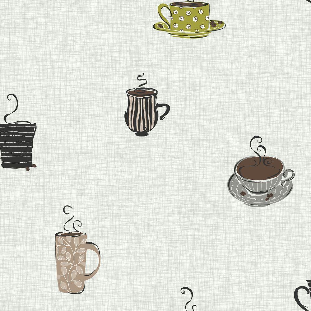 Coffee Mug Wallpaper