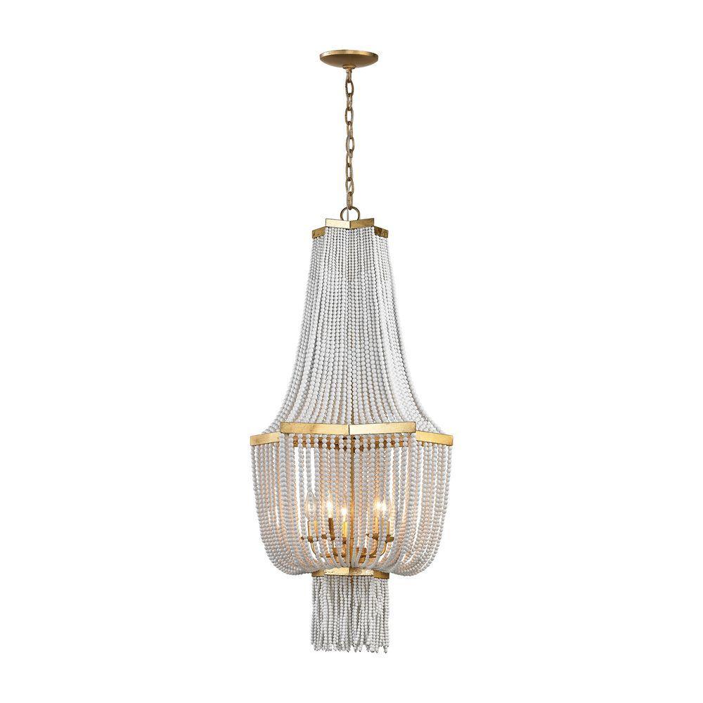 Livex lighting park 6 light antique gold leaf chandelier with hand chaumont 5 light antique gold leaf chandelier arubaitofo Choice Image