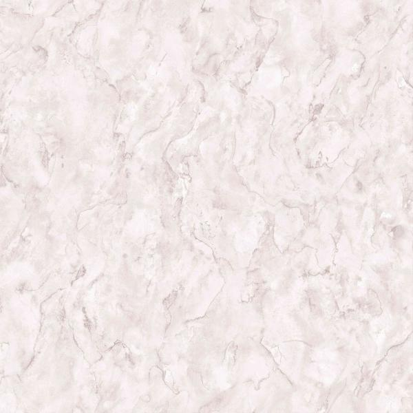 Graham Brown Marble Grey And Rose Gold Removable Wallpaper