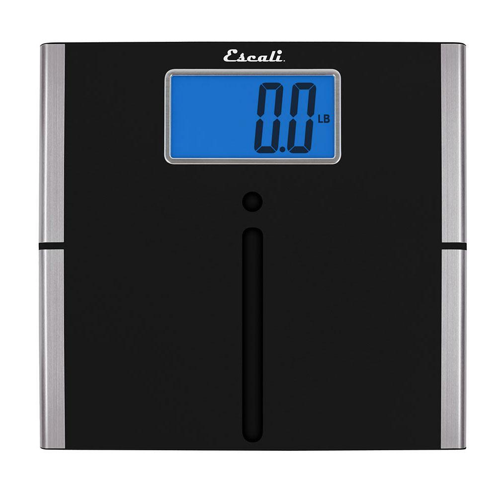 Ultra Slim Easy Read Body Scale