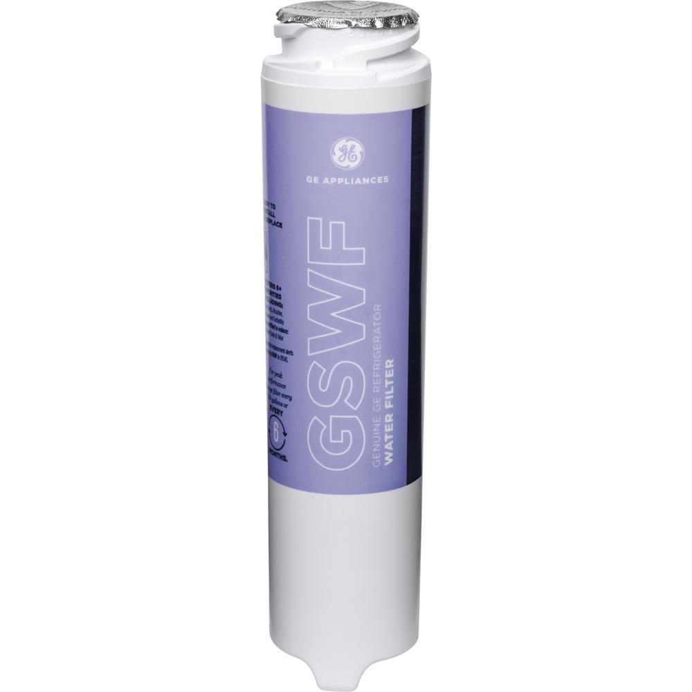 GE Refrigerator Water Filter-GSWF - The Home Depot