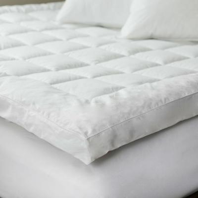 3 in. Down Alternative Mattress Topper