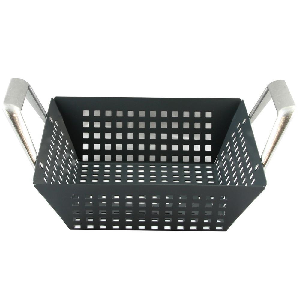 Romford Carbon Steel Grill Basket