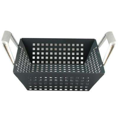 Romford Carbon Steel Grill Basket