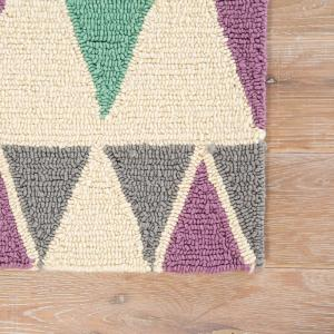 Jaipur Rugs Papyrus 2 ft. x 3 ft. Tribal Indoor/Outdoor Accent Rug by Jaipur Rugs