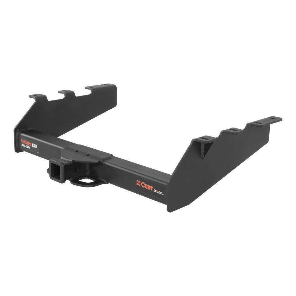 CURT Class 5 XD Trailer Hitch for Dodge Ram