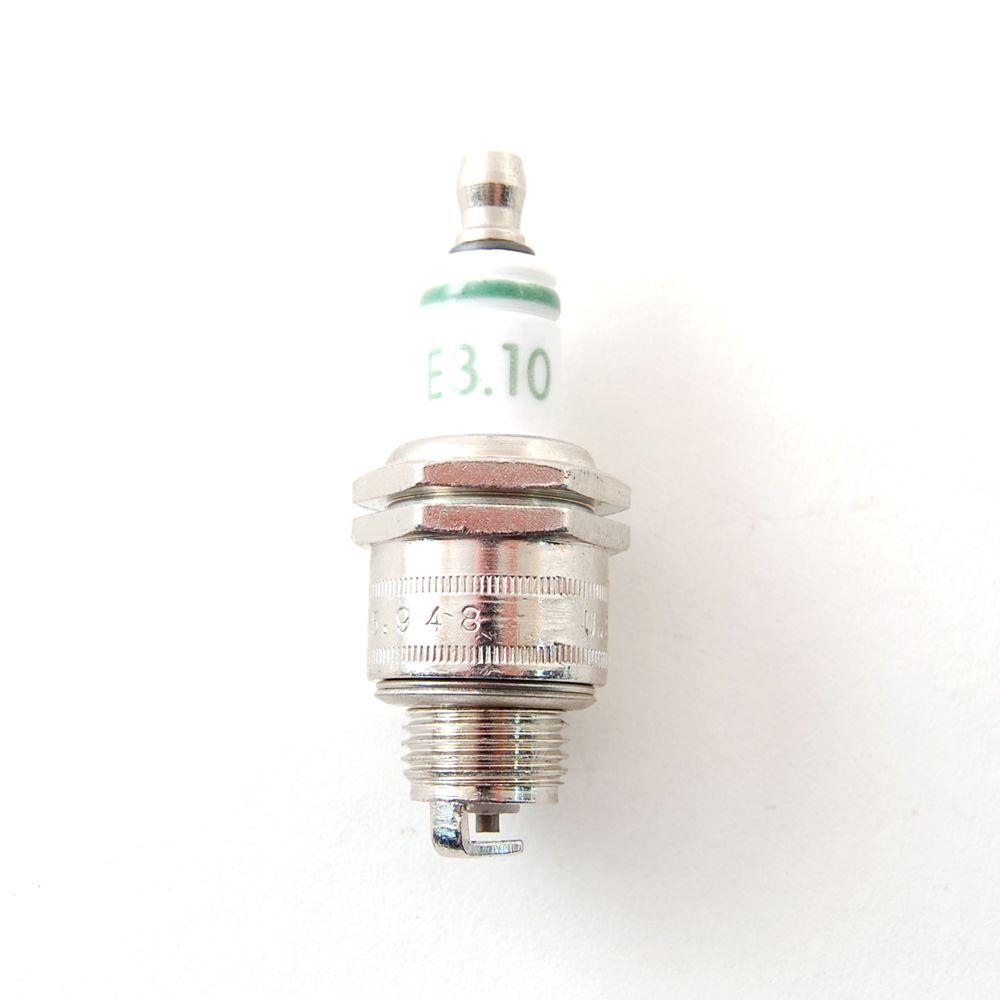 E3 13/16 in  Spark Plug for 4-Cycle Engines