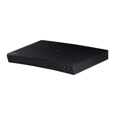 Blu-ray Player with Streaming Capability
