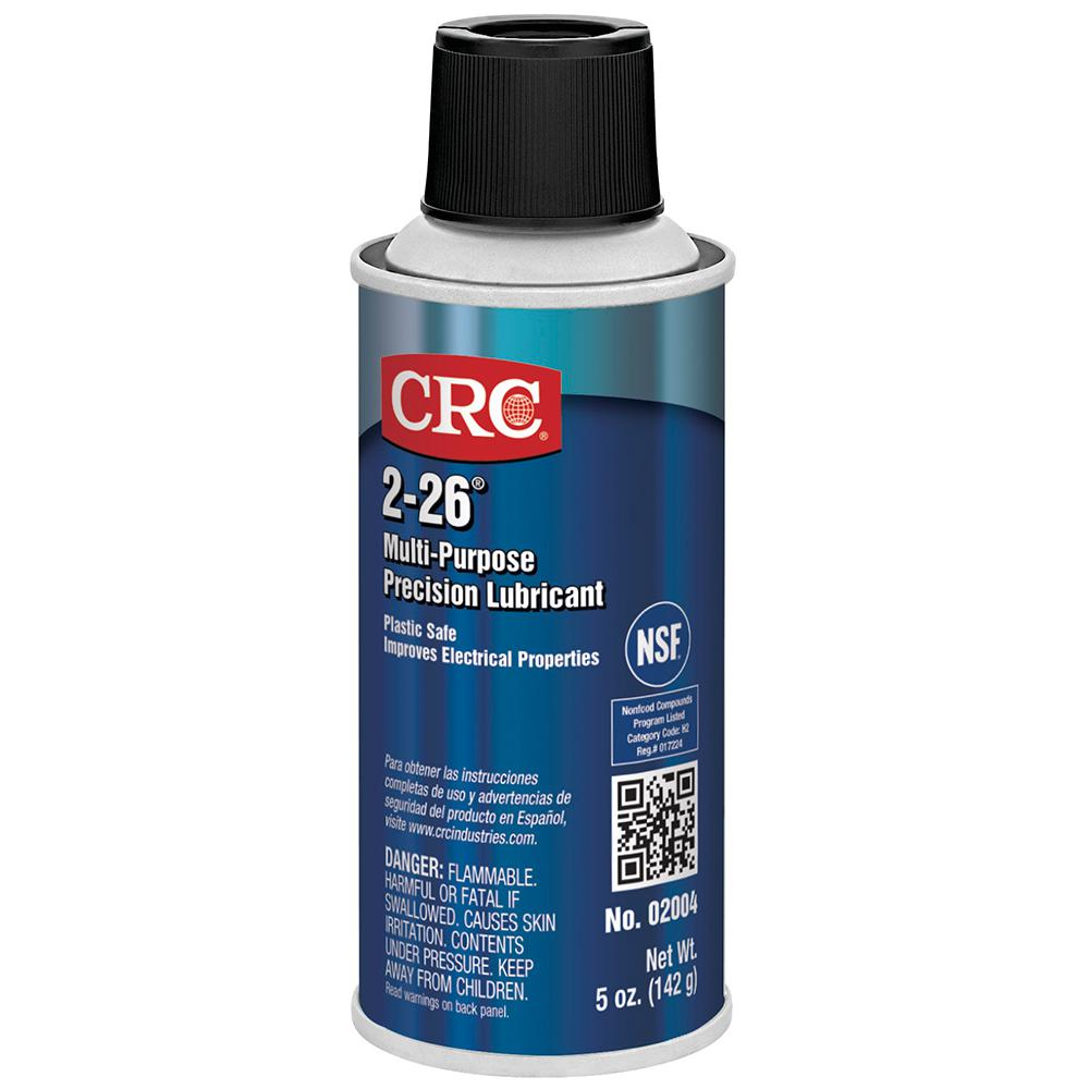 CRC 2-26 5 oz. Multi-Purpose Lubricant