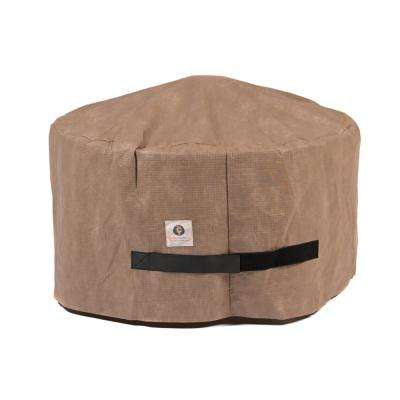 Elite 36 in. Round Fire Pit Cover