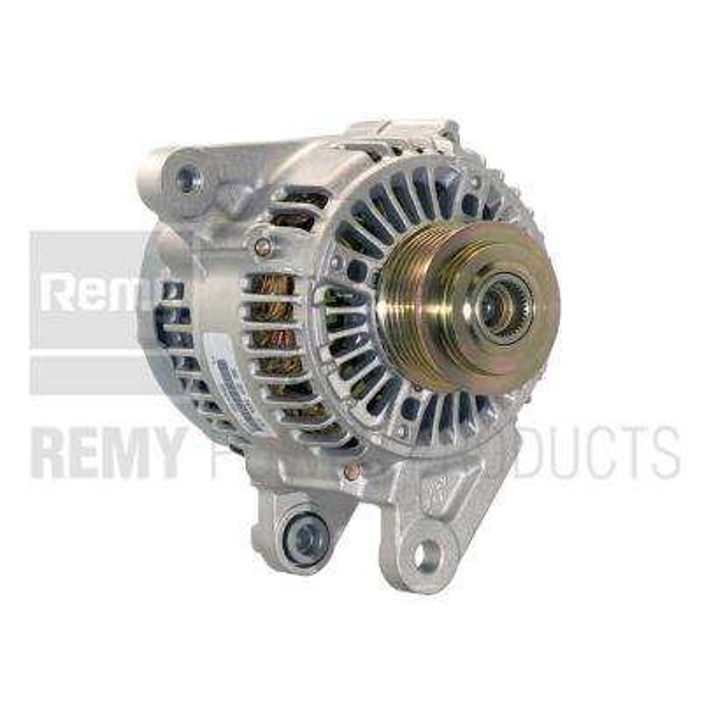 Premium Reman Alternator