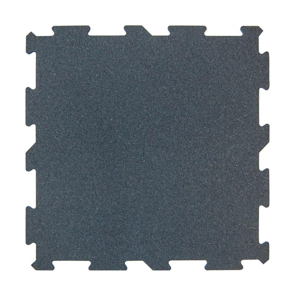 Multy Home XR6 Gray 18 in. x 18 in. Rubber Activity Floor (12-Pack on interlocking outdoor flooring home depot, gym mat home depot, bathroom flooring home depot, slate flooring home depot, basement flooring home depot, wood flooring home depot, gym flooring bids, gym flooring amazon, laminate flooring home depot, wooden flooring home depot, parquet flooring home depot, kitchen flooring home depot, hardwood flooring home depot, stone flooring home depot, balcony flooring home depot,
