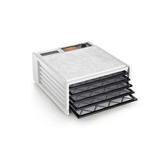 Click here to buy Excalibur 5-Tray Food Dehydrator by Excalibur.